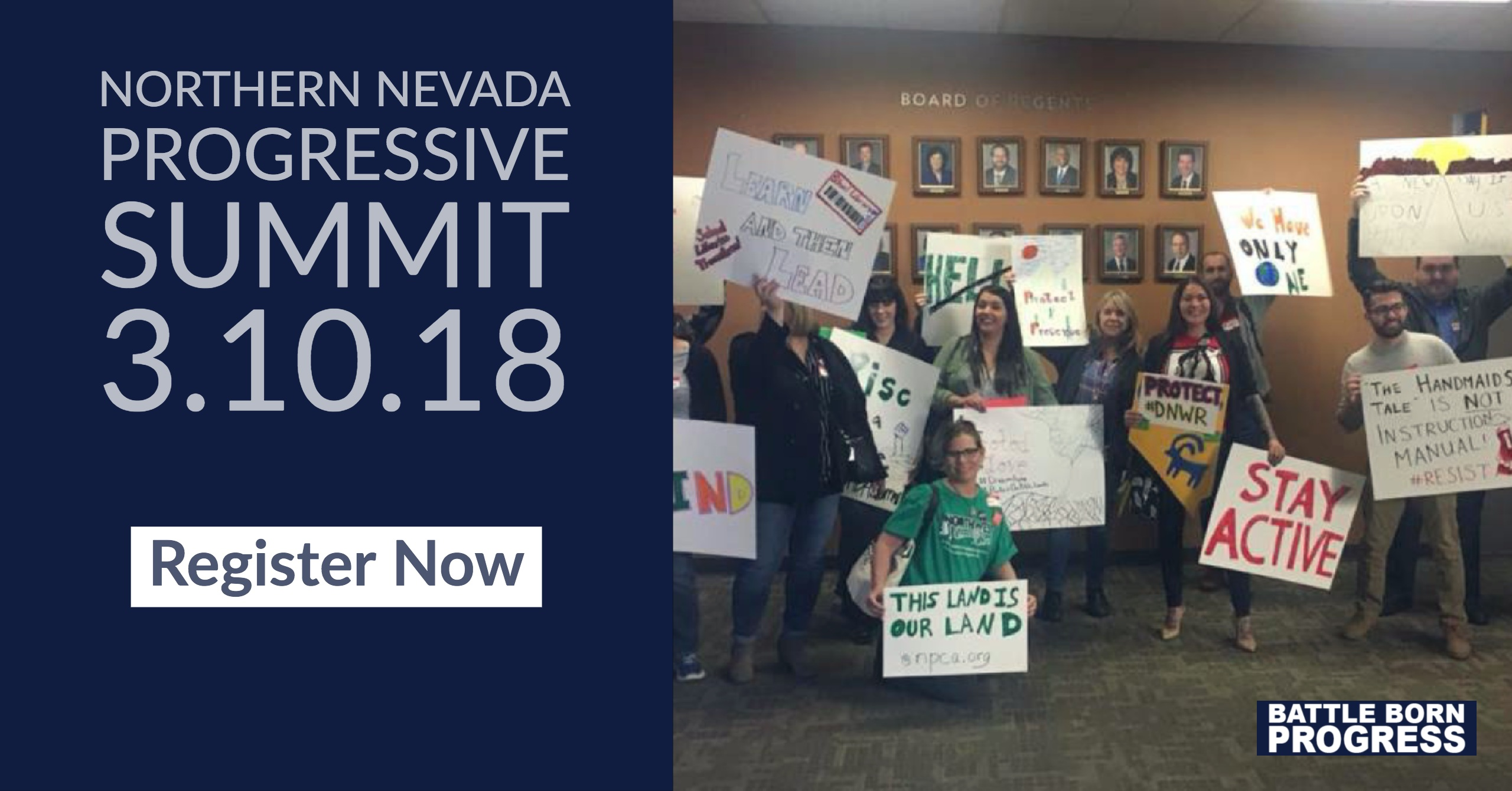 Northern Nevada Summit 2018